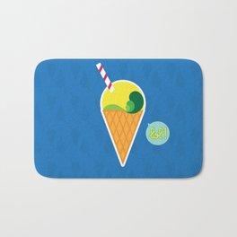Ice Cream - CosmoLOL!icious Bath Mat
