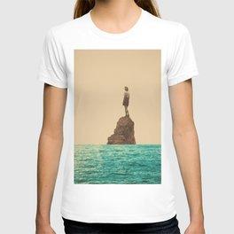 Lonesummer T-shirt