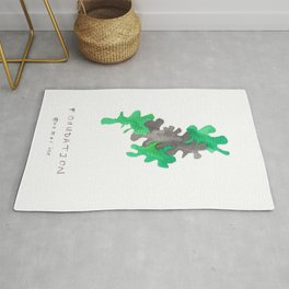 Matisse Inspired | Becoming Series || Foundation Rug