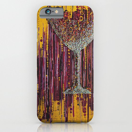 :: Afternoon Wine :: iPhone & iPod Case
