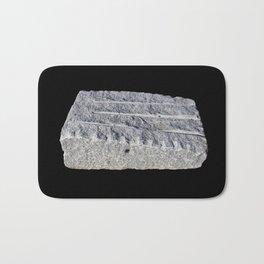 Stone 1 Bath Mat
