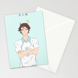 King of the Court Stationery Cards