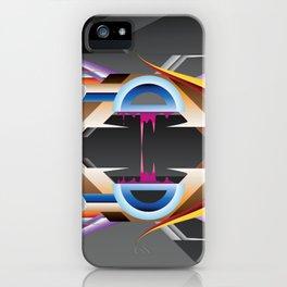 Step 3D Gloop iPhone Case