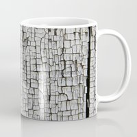 woody Mugs featuring Woody by Ciro Design