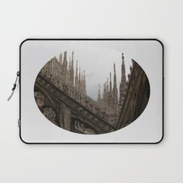 Repeating Arches Laptop Sleeve