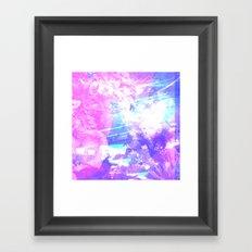 Jungle Jem Framed Art Print