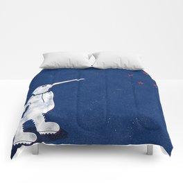 Spacekiwi Comforters