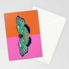 Hal Color Block Stationery Cards