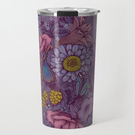 Beauty (eye of the beholder) Travel Mug