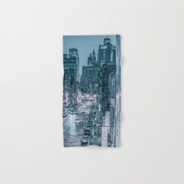 ChinaTown New York Hand & Bath Towel