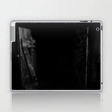 Spooky Doors Laptop & iPad Skin