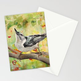Garden Vibes Stationery Cards