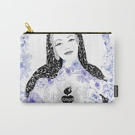 Marylin Monroe Carry-All Pouch