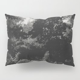 Under the leaves... Pillow Sham