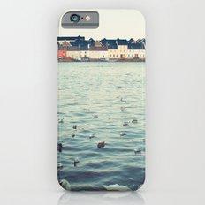 Long walk iPhone 6s Slim Case