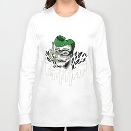 misspaul MIND Long Sleeve T-shirt
