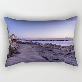 Landscape - Italy Photography Rectangular Pillow