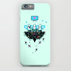 The Social Butterflies Slim Case iPhone 6s