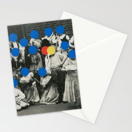 Just The Two Of Us Stationery Cards