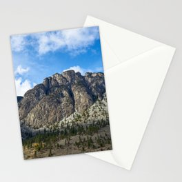 Mtn 1 C Stationery Cards