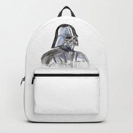 Father Darth Vader Backpack