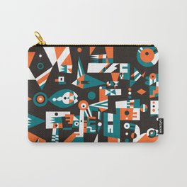 Schema 1 Carry-All Pouch
