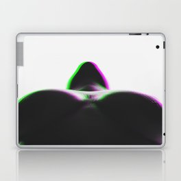 Madame Botero pt2 Laptop & iPad Skin