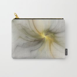 Spider Legs abstract Fractal Art Carry-All Pouch
