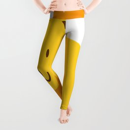 Lion Cartoon Leggings