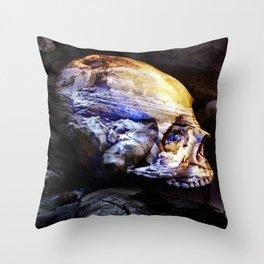 Ponca Throw Pillow