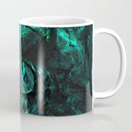 fractalworld 9x18b Coffee Mug