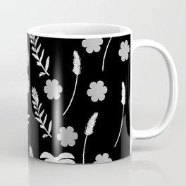 Contrast Night Coffee Mug