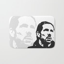 Cholo Simeone Bath Mat