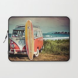 Surf bus Laptop Sleeve