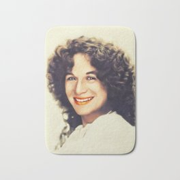 Carole King, Music Legend Bath Mat