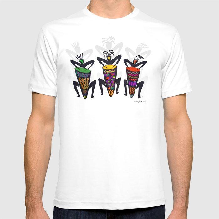 CONGA GUYS T-shirt