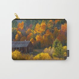Hope Valley Fall Colors Festival, Sierra Nevada Carry-All Pouch