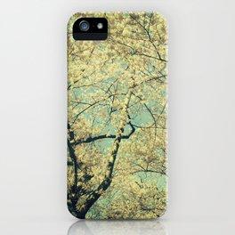 A Wild Peculiar Joy iPhone Case