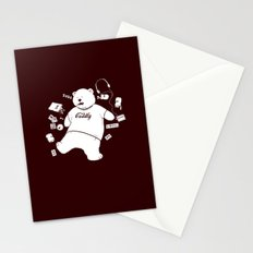 Lonely Nights Stationery Cards