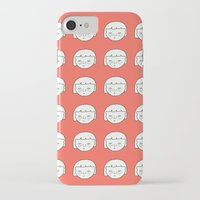 sisters iPhone & iPod Cases featuring Sisters by bakuta