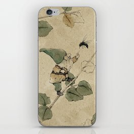 Fable #5 iPhone Skin