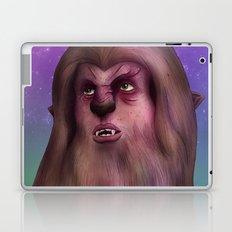M83: Werewolf Laptop & iPad Skin