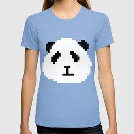 Pixel Panda T-shirt