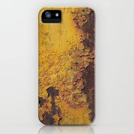 Tracker iPhone Case