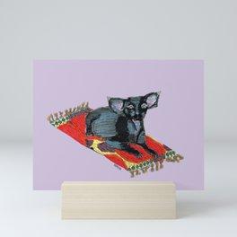Sabor Inno Mini Art Print