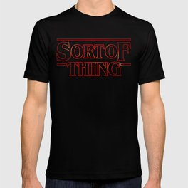 SORTOF THING T-shirt