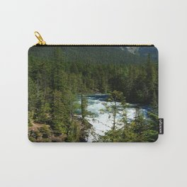 Mac Donald River Rapids Carry-All Pouch