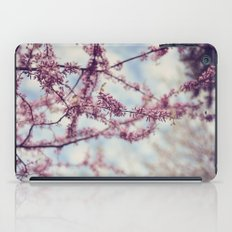 Niagara Blossoms iPad Case
