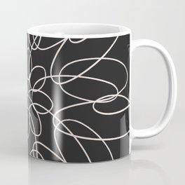 Minimal Line 74 Coffee Mug