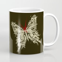 Deadly Species Coffee Mug